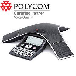 Polycom SoundStation IP 7000 Conference Phone