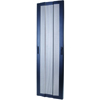 MM10 Vented Door Assembly, 8' x 24