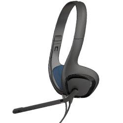 Plantronics .Audio 626 DSP Digital USB Stereo Headset