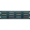 Modular Quadframe Telco Patch Panel
