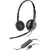 Blackwire C320 Binaural USB Headset