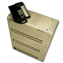 Toshiba Strata DK424i Base Cabinet