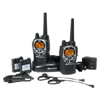 50 Channel, 30 Mile Two-Way Radio