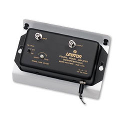 Leviton Video Amplifier