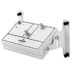Leviton Premium CATV Module 1 Location