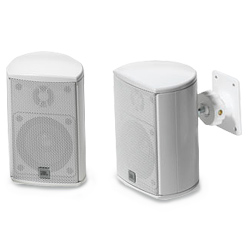 Leviton Expansion Satellite Speaker for the AEH50 Home Cinema Speaker System