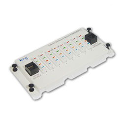 ICC 8 Port Telephone RESI Module Expansion