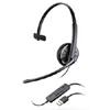 Blackwire C310 UC Monaural USB Headset