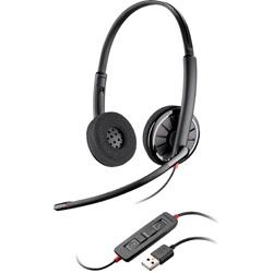 Plantronics Blackwire C320-M Binaural UC Headset Version for Microsoft Lync