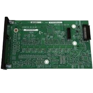 SL2100 Trunk Mounting Card