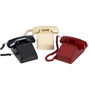 No Dial Desk Telephone