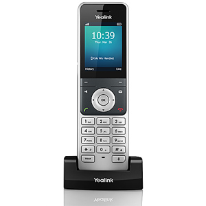 IP DECT Add-on Phone W56H