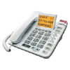 Corded Amplified Speakerphone with Caller ID