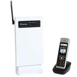 Cordless DECT Phone