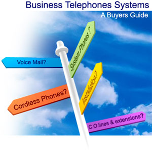 phone systems, telephone systems, telephone systems buyers guide, phone systems buyers guide
