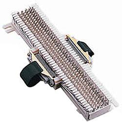 Leviton 66 Clip M Block with Female and Male Connectors (66M1-50W2)