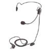 Lightweight Headset with Boom Mic