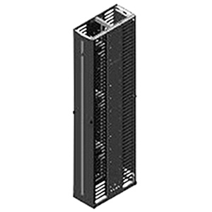 Evolution g2 Vertical Cable Manager