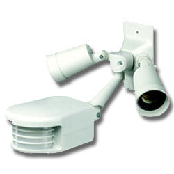 Leviton 1000W 500VA Commercial Grade PIR Occupancy Sensor