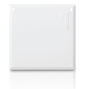 Leviton SMC-140 Flush Mount Cover