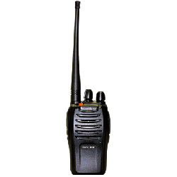 Klein Electronics Inc. Blackbox Bantam VHF Radio