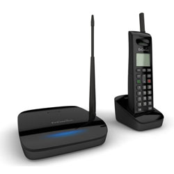 EnGenius FreeStyl2 Digital Long Range Cordless Phone System