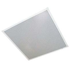 Valcom 2' x 2' Lay-in Ceiling Speaker