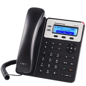 Small Business HD 2-Line IP Phone