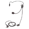 Lightweight Headset with Boom Mic