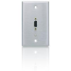 Leviton D4200 A/V Interface Wall Unit