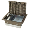 AC8104 Series Raised Floor Box