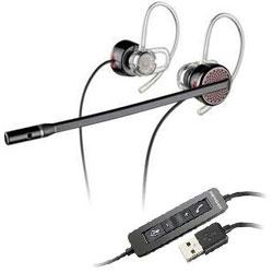 Plantronics Blackwire C435 Convertible USB Headset Optimized for Microsoft Lync and Microsoft OCS
