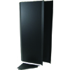 MM10 Airflow Baffle, for use with 8' x 16