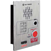 Code Blue Emergency Telephone Retrofit, Keypad, Flush-Mount with Voice Annunciation Option
