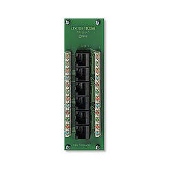 Leviton Category 5e Voice and Data Expansion Module
