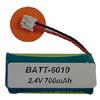 2.4V Battery