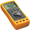 789 ProcessMeter with 250 Ohm HART Resistor