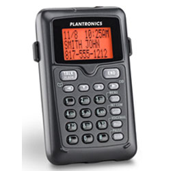 Plantronics Handset Replacement/Remote Unit (Dialing Pad) for CT14 Phone System