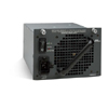 Catalyst 4500E Series Power Supply, 1300 WACV