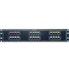Modular Quadframe Telco Patch Panel