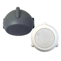 Bogen Mini Pendant Speaker, White