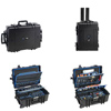 Jumbo 6700 Outdoor Tool Case with Pocket Tool Boards