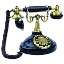 Paramount Viscount 1920 Reproduction Phone