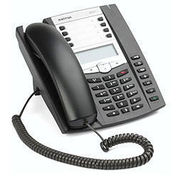 Aastra 6731i IP Telephone with AC Power Adapter