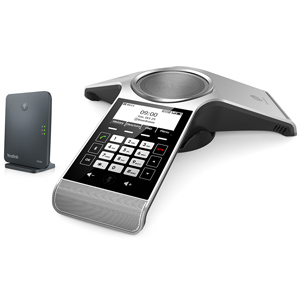 DECT Conference Phone with W60B