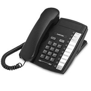 Aastra Single Line Value Telephone