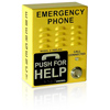 A.D.A.Yellow Emergency/Elevator Phone