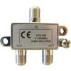 1 GHz 2-Way Splitter
