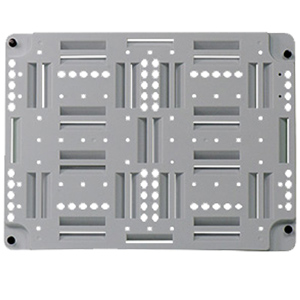 Legrand - On-Q Universal Mounting Plate