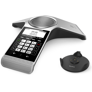 DECT Conference Phone